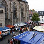 Marktplatz Mettmann