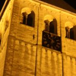 Katholische Kirche Mettman zu Ostern