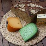 Bester Käse von Kaas König in Mettmann und super Brot