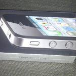 IPhone 4 Verpackung