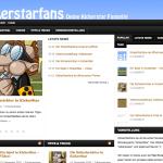 Kickerstar-Fans, die Fanseite für Kickerstar