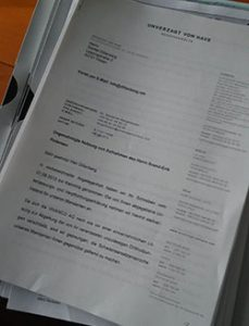 abmahnung-brief
